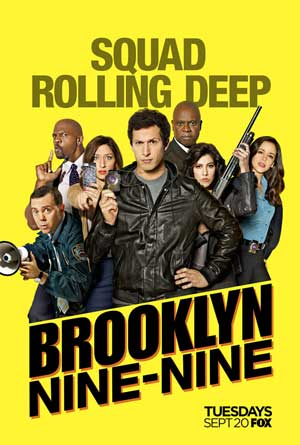 Scriptation PDF Script Annotation App Film TV Brooklyn Nine-Nine