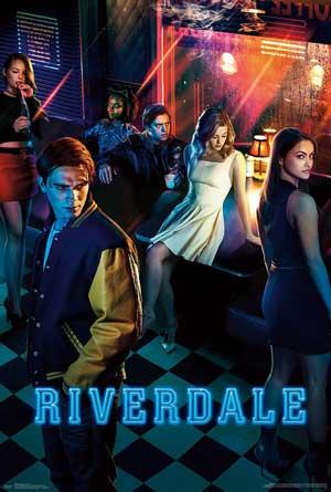 Riverdale Scriptation Annotate Film TV Video Scripts