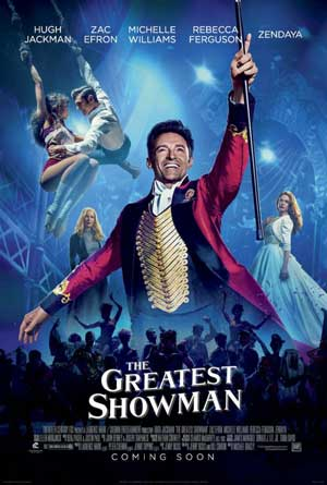 The Greatest Showman Scriptation Best Film Production App