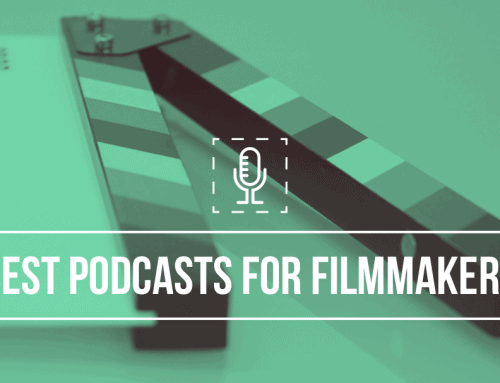 The 16 Best Filmmaking Podcasts in 2020