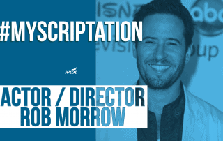 Rob-Morrow-Scriptation-Directing-Tips