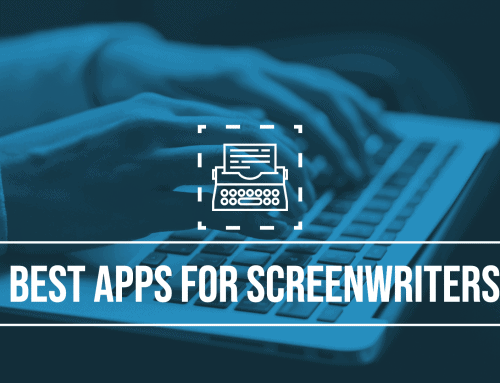 13 Best Apps for Screenwriters in 2021