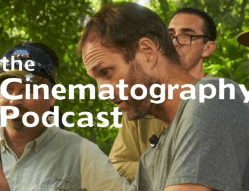 Podcast | The Cinematography Podcast