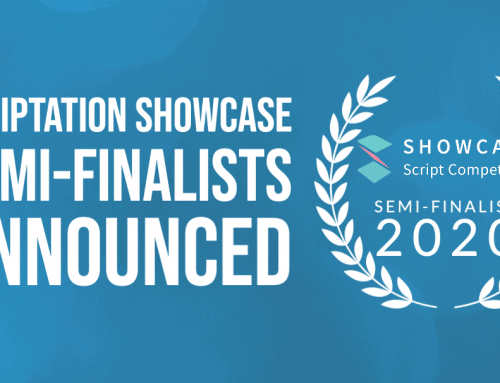 Scriptation Showcase Script Competition Announces 2020 Feature + Shorts Semi-Finalists