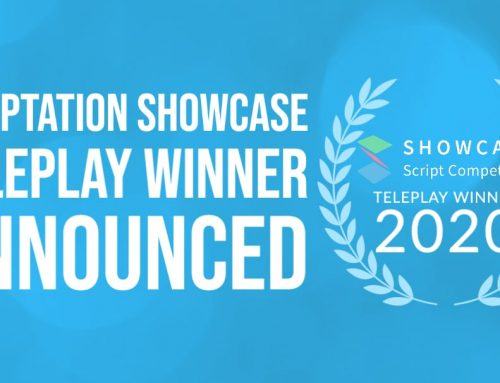 Scriptation Showcase Script Competition Announces 2020 Teleplay Winner