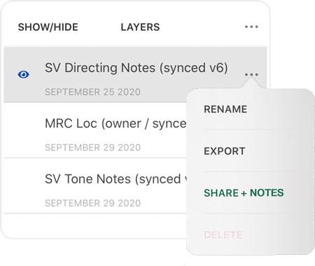 Scriptation-PDF-Annotation-App-Film-TV-Production_Live-Layers_Share-Notes