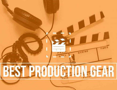 17 Best Production Gear for Filmmakers in 2021