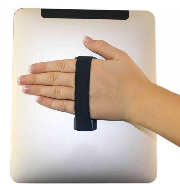 Best-Production-Gear-iPad hand grip -Scriptation