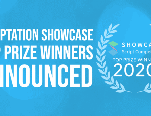 Scriptation Showcase Script Competition Announces 2020 Top Prize Winners