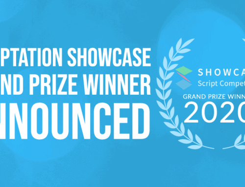 Scriptation Showcase Script Competition Announces 2020 Grand Prize Winner