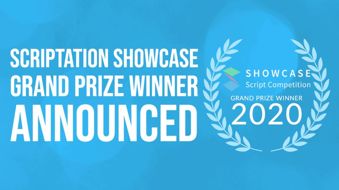 Showcase Grand Prize Winner 2020