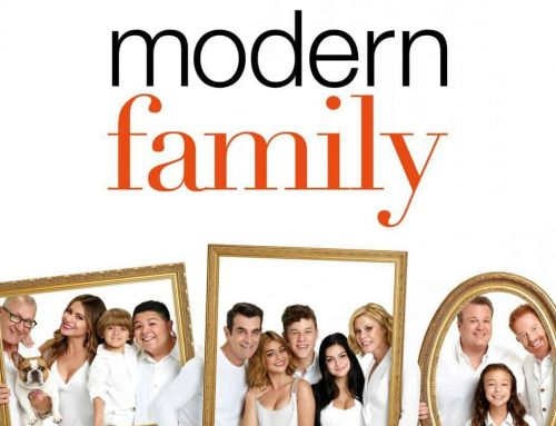 Modern Family Writer Jessica Poter Talks Going Paperless in the Writers' Room | Scriptation Spotlight
