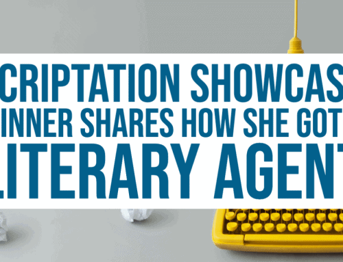 Scriptation Showcase Winner LeLe Park Shares How She Got A Literary Agent