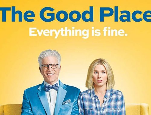 Assistant Director Steve Day Talks About Going Paperless on The Good Place | Scriptation Spotlight