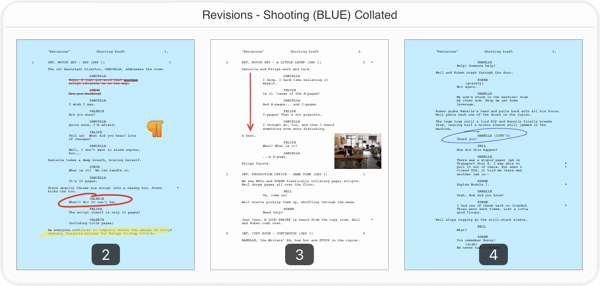 Scriptation-PDF-Paperless-Script-App-Film-TV_Collated