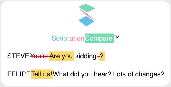 Scriptation-PDF-Paperless-Script-App-Film-TV_Compare-Scripts