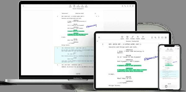 Scriptation-PDF-Paperless-Script-App-Film-TV_Devices
