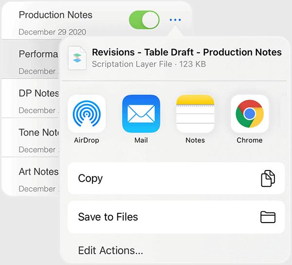 Scriptation-PDF-Paperless-Script-App-Film-TV_Export