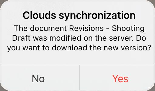 Scriptation-PDF-Paperless-Script-App-Film-TV_Notifications