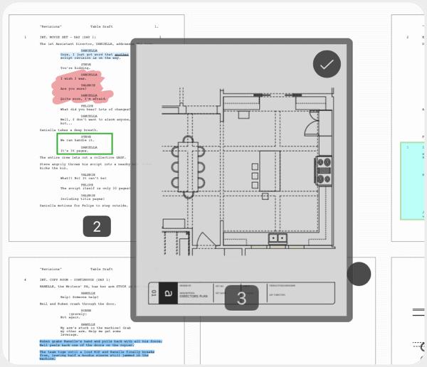 Scriptation-PDF-Paperless-Script-App-Film-TV_Rearrange
