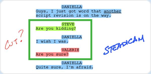 Scriptation-PDF-Paperless-Script-App-Film-TV_Separate-Notes