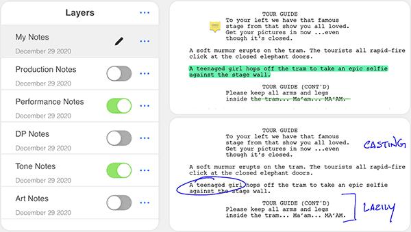 Scriptation-PDF-Paperless-Script-App-Film-TV_Three-Dimensions