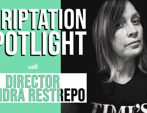 Television Director Sandra Restrepo Talks About Her Career in Live Events | Scriptation Spotlight
