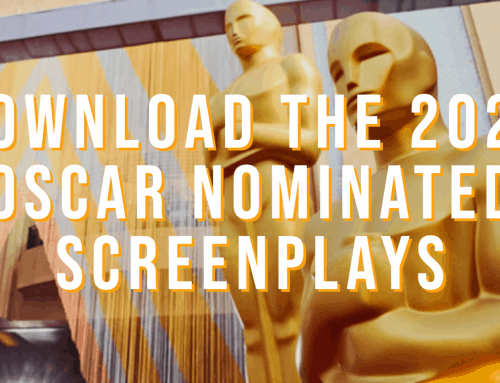 Download 2021 Oscar Nominated Best Original and Adapted Screenplay PDFs