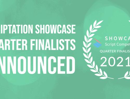 Scriptation Showcase Script Competition Announces 2021 Teleplay Quarter Finalists