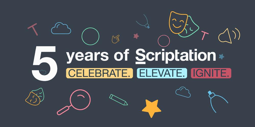 Scriptation_Script-PDF-Annotation-App_5-Year-Anniversary-Blog